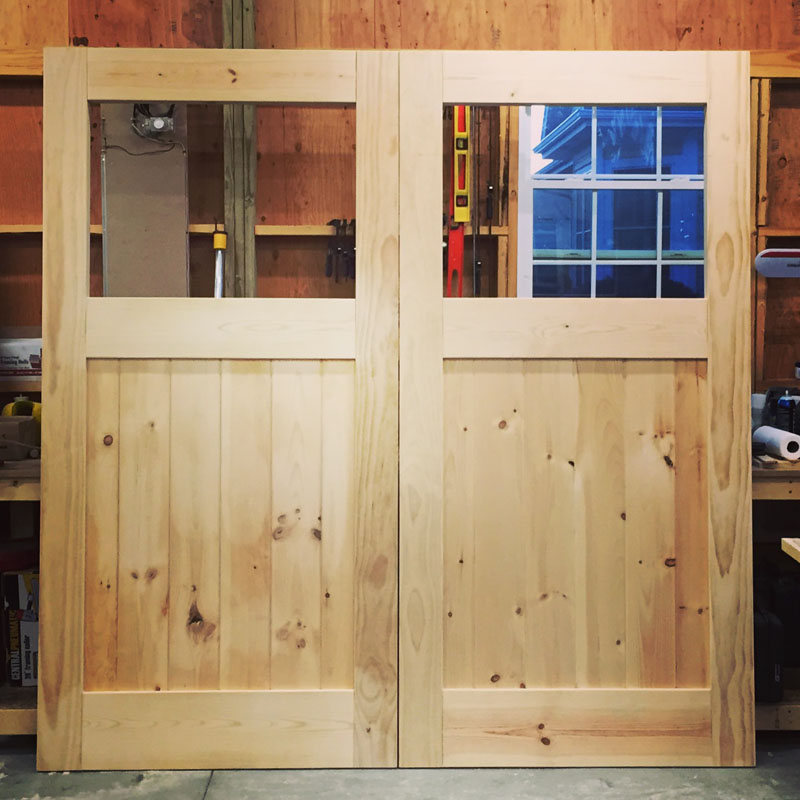 Carriage-door-after-glue-up