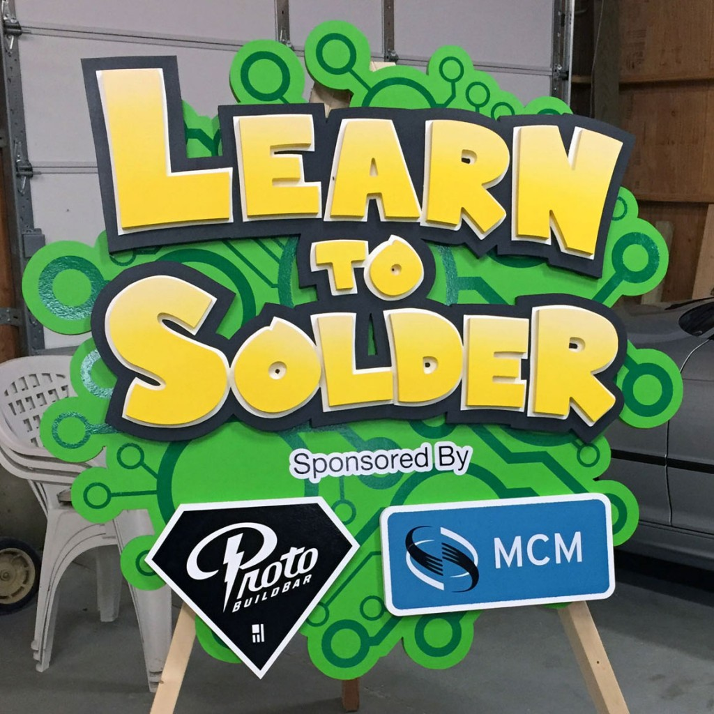 Learn to Solder Final Product Featured