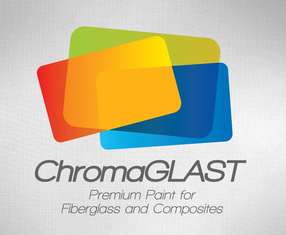 Fibre Glast ChromaGlast Logo