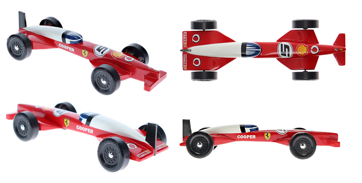 2020-Ferrari-Pinewood-Derby-Car-Final