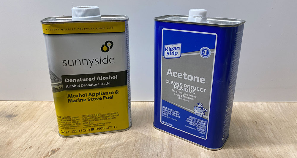 Zinc-Supplies-Cleaning